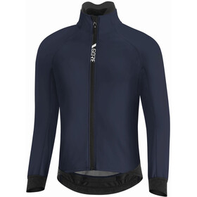 GORE WEAR C5 Gore-Tex Infinium Veste Hardshell Thermique Homme, orbit blue